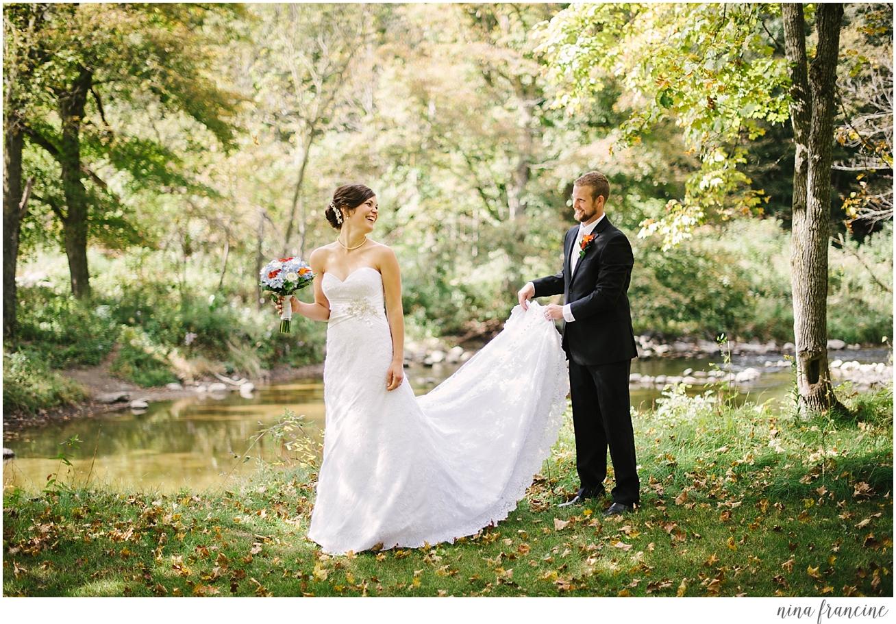 Marshall MN Wedding