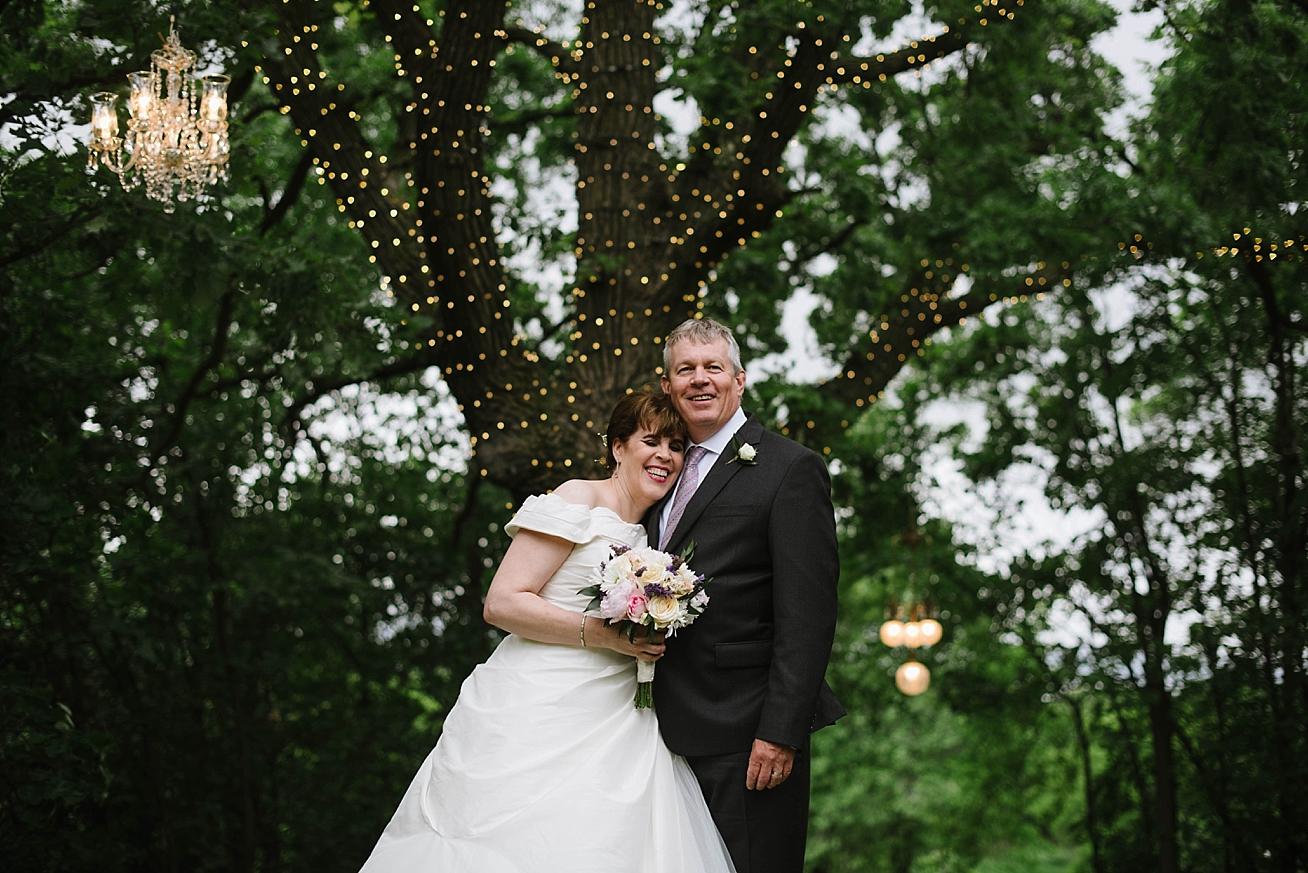 older couple wedding photography
