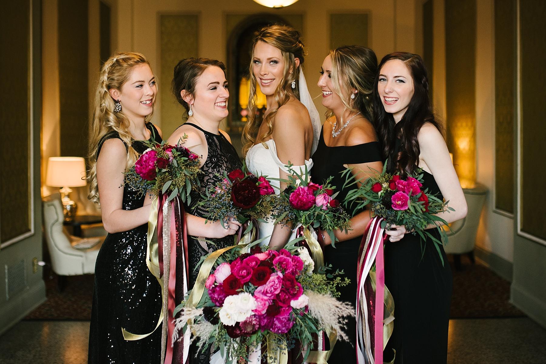 Greysolon Ballroom Wedding