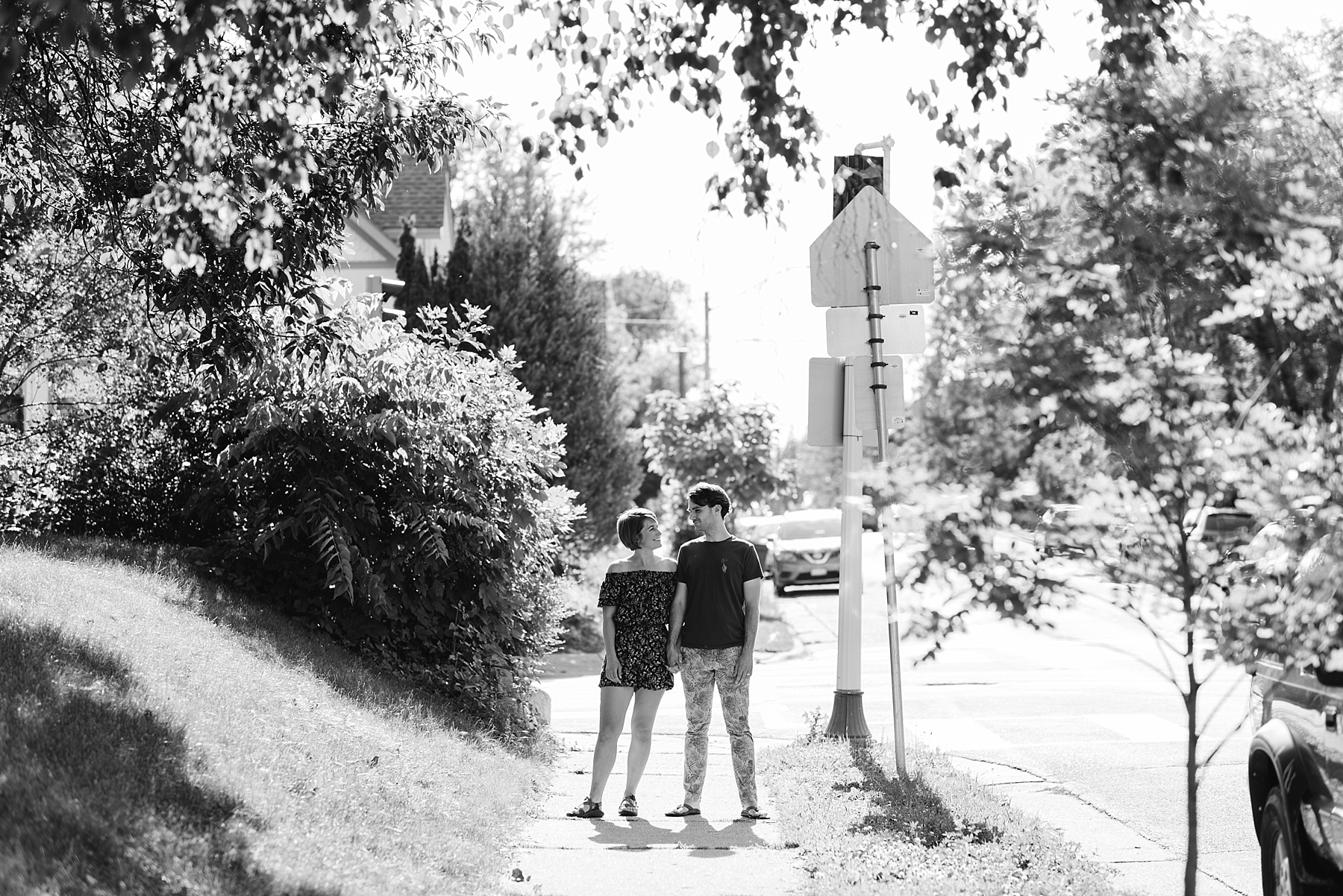 lifestyle couple session mpls