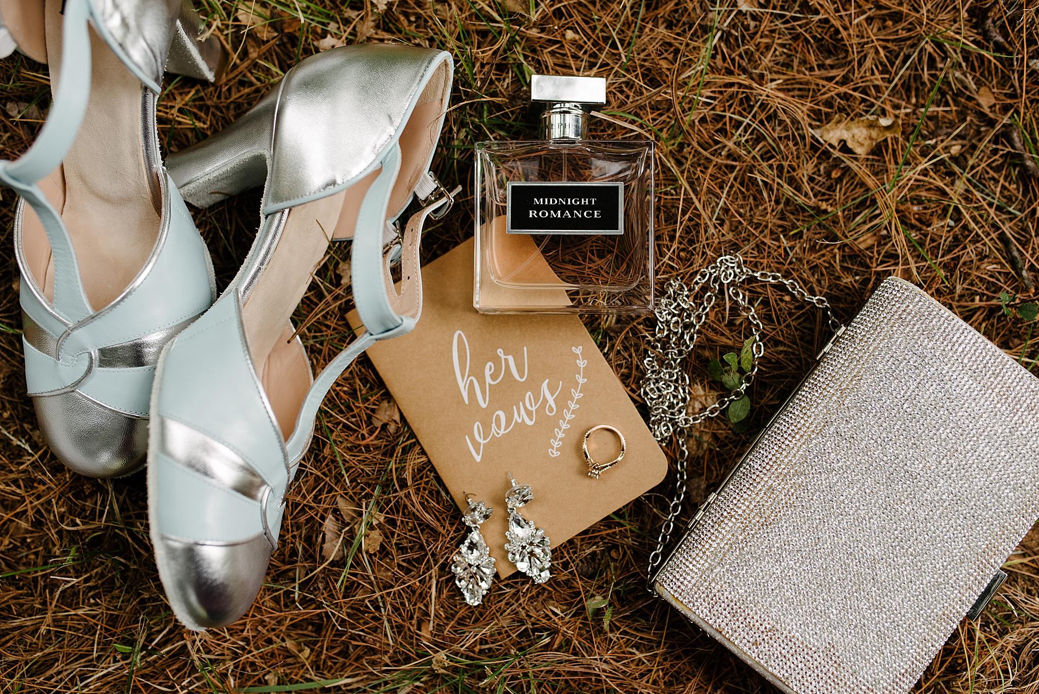 la duca wedding shoes