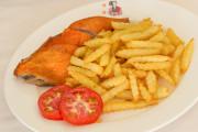 Chicken & Chips (2073)