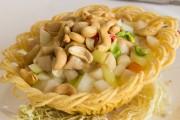 Chicken with Cashewnut & Vegetables (2075)