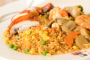 New Thriving Fried Rice or Chowmein or Plain Rice (DEL-1101)