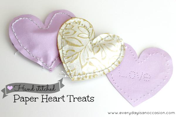 Heart Treats