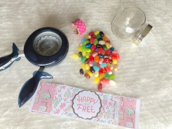 Matilda Jane Clothing Party Favor Supplies