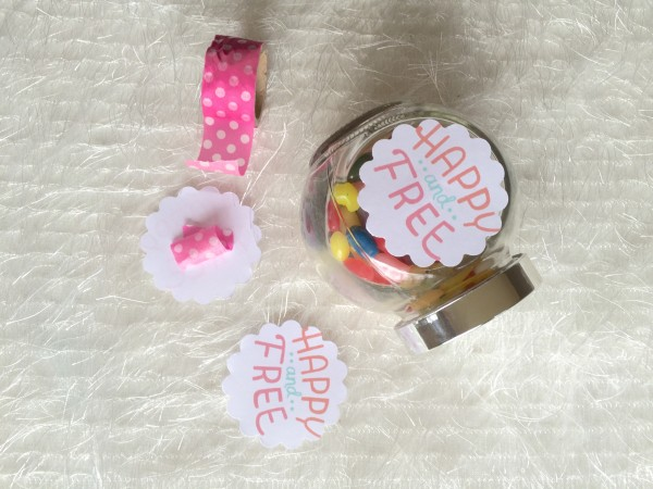Matilda jane Clothing Party Favors Step 2