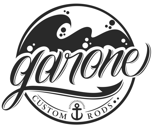 Garone Custom Rods and Tackle