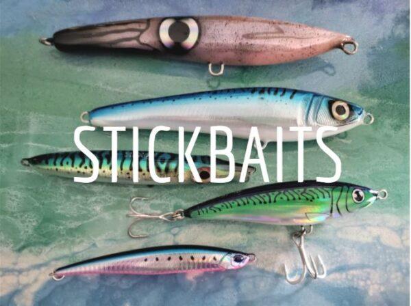 Stickbaits