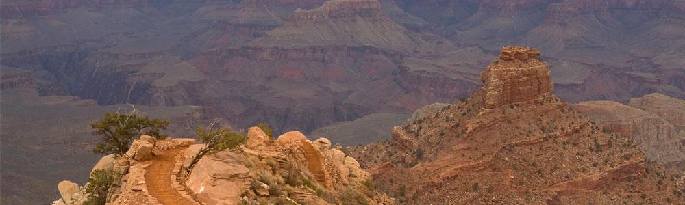 canyon-slide