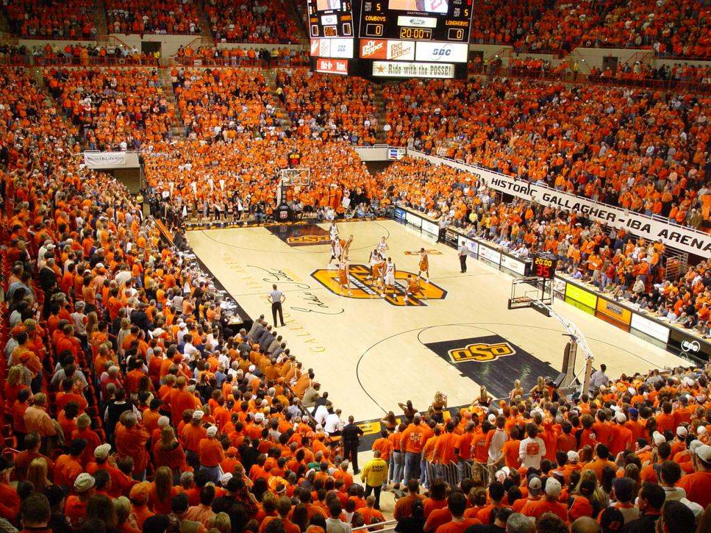 gallagher-iba-arena
