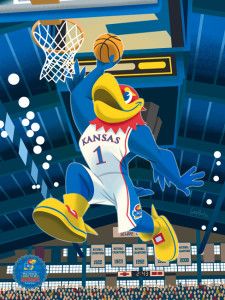 KU-dunking-poster