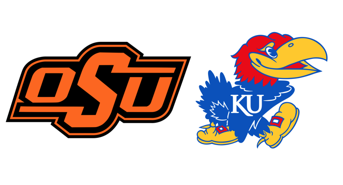 Game 32: (8) Oklahoma State vs. (1) Kansas – Preview and Prediction