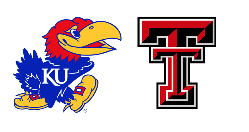 Game 31: No. 1 Kansas at Texas Tech – Preview and Prediction