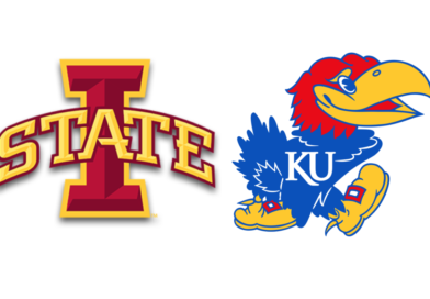 Game 26: Iowa State at No. 3 Kansas – Preview and Prediction