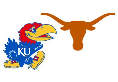 Game 25: No. 17 Kansas at No. 14 Texas – Preview and Prediction