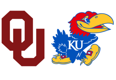 Game 25: Oklahoma at No. 3 Kansas – Preview and Prediction