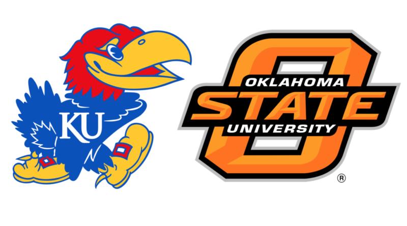 Game 13: No. 6 Kansas at Oklahoma State– Preview and Prediction