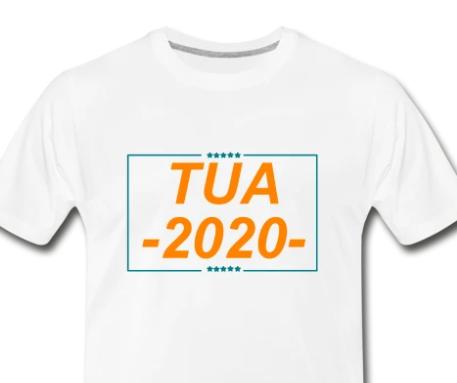 Tua 2020 Image