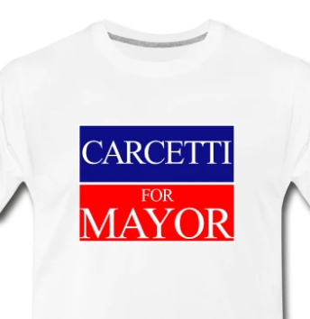 Carcetti For Mayor Image
