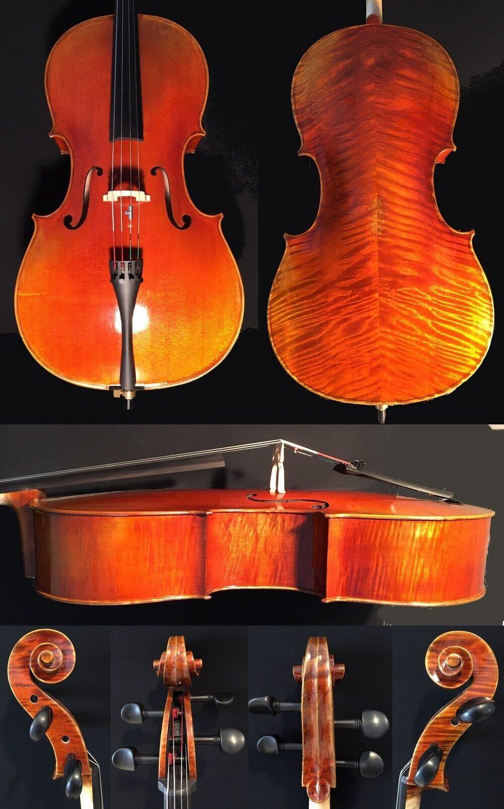 DXKY2 Cello