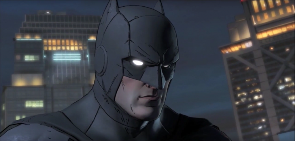 PS Plus, batman, telltale, playstation 4, ps4, gigamax, gigamax games