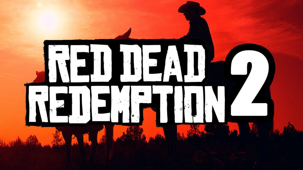 Red dead redemption 2 new release in 2017, new video game red dead redemption releases