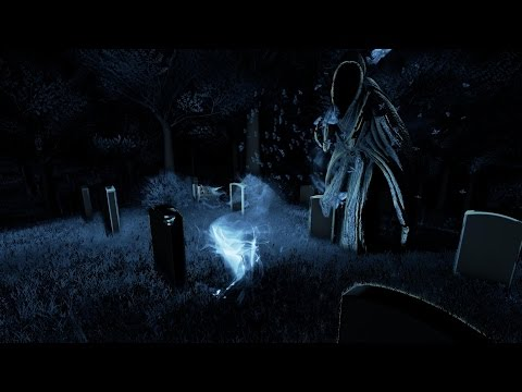 Perception graveyard