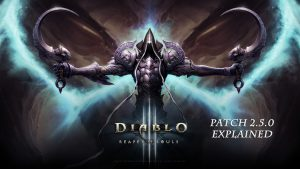 diablo 3 patch, diablo patch, new update, gigamax, gigamax games, nj gaming, new jersey gaming