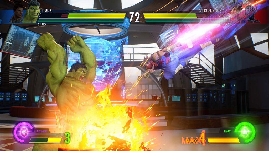 Marvel Vs. Capcom, marvel, capcom, new games, new releases , gigamax, gigamax games