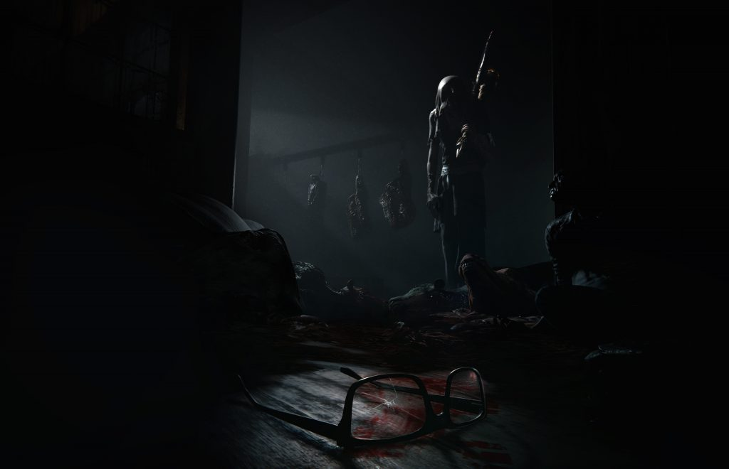 Outlast 2, new games, gameplay, latest games