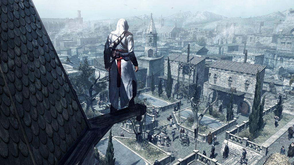 ubisoft, assassins creed, new games, new developer, 1666