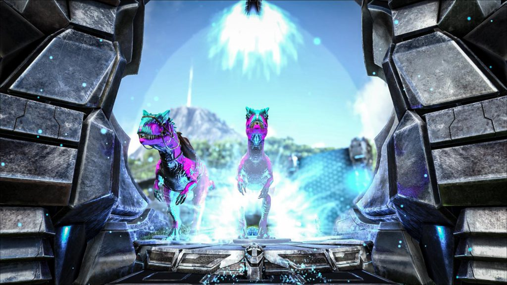 Ark Survival Evolved, new update, pc gaming