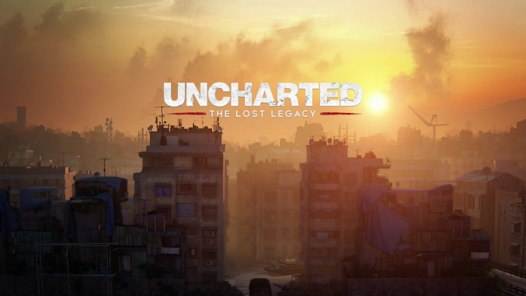 Uncharted, The Lost Legacy, gigamax, gigamax games, latest games, new releases, let's play, videos, gigamax videos, gameplay, walkthrough