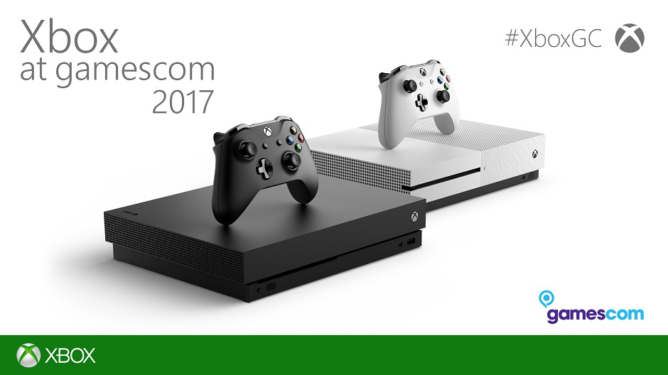 xbox, xbox one, new console, gaming, video game news, gamescom, microsoft, gigamax, gigamax games