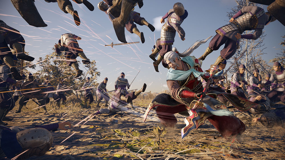 Dynasty Warriors 9, dynasty warriors, new games, latest games, gigamax games, gaming news, gigamax news