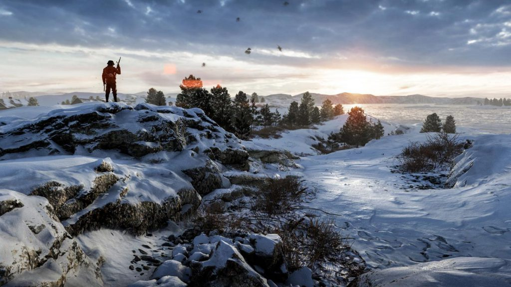 In the Name of the Tsar, battlefield 1, updates, update, DICE, first person shooters, battlefield, latest games, new games, gigamax, gigamax games