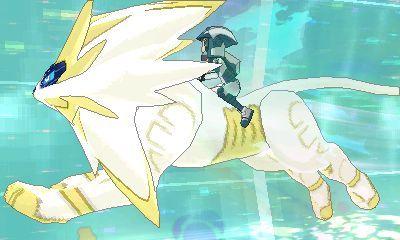 Pokemon Ultra, sun, moon, nintendo, gigamax, gigamax games, video game news