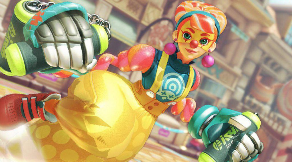 arms, new character, new update, nintendo switch, switch, gigamax, gigamax games