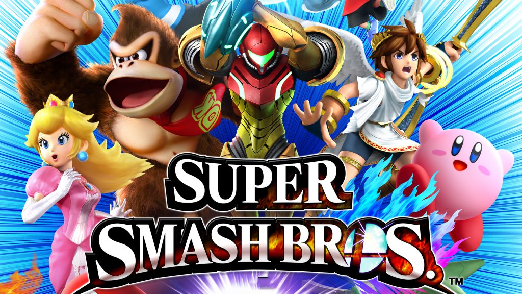 Super Smash, nintendo switch, Nintendo, Switch, rumor, latest games, video game news, gigamax, gigamax games