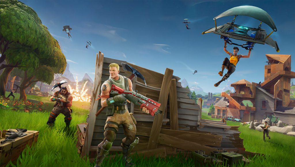 Fortnite Battle Royale, cheating, lawsuit, gaming, gigamax, gaming news, gigamax games