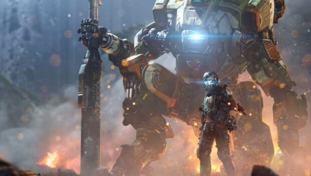 Respawn Entertainment, titanfall, new games, latest games, video game news, gaming news
