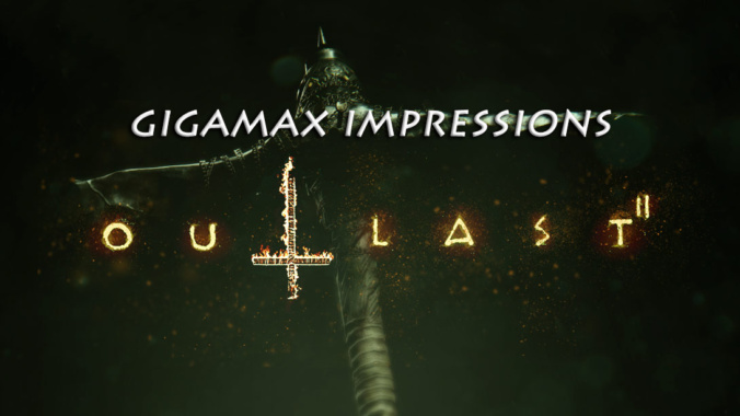 year of gaming, 2017 video games, popular gaming articles, gaming articles, 2017 gaming articles,Outlast II, gigamax year in review, year in review