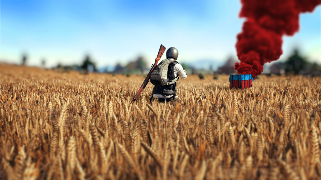 PUBG 1.0, new update, pc gaming, xbox gaming, gigamax, gigamax games, video game news, gaming news