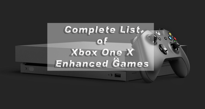 year of gaming, 2017 video games, popular gaming articles, gaming articles, 2017 gaming articles, Xbox One X Games gigamax year in review, year in review