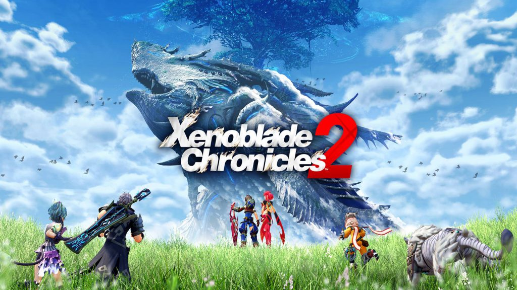 Xenoblade Chronicles 2. review, let's play, gameplay, leveling, blade, pyra, gaming, video game, nj gaming, gigamax, gigamax games