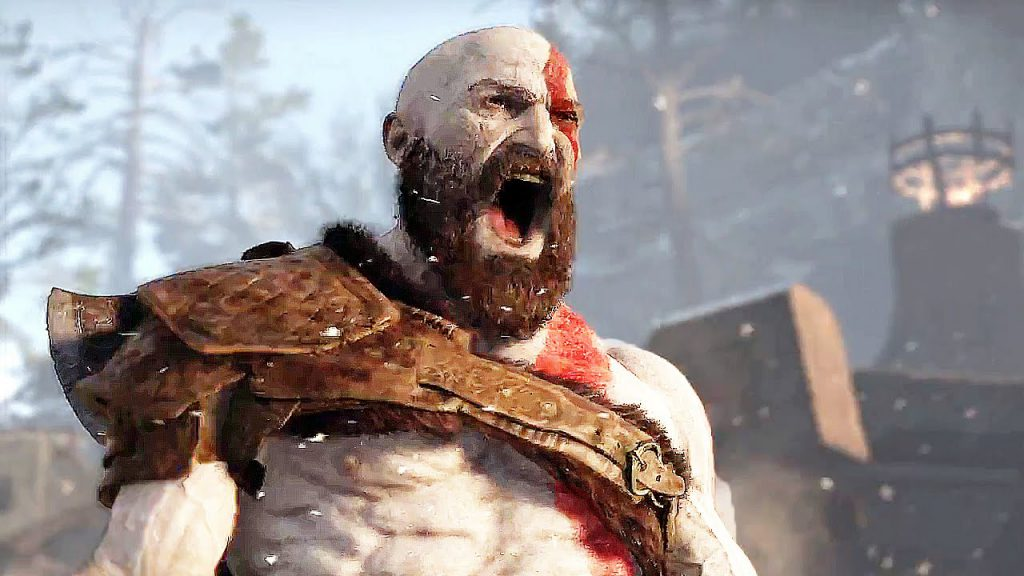 Most Anticipated Video Games of 2018, god of war, new games, 2018 games, 2018 game releases, gigamax, gigamax games