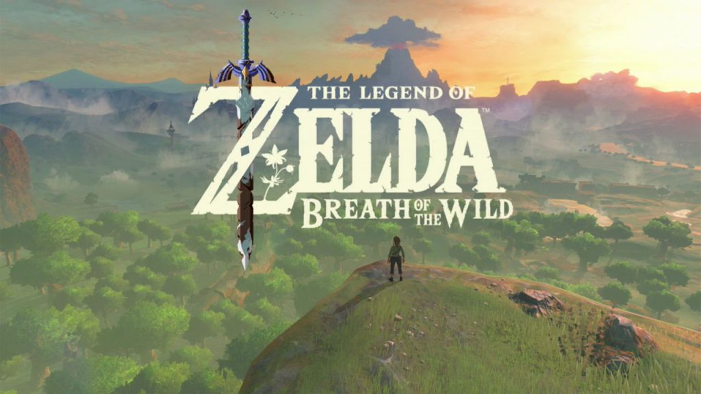 the game awards, the game awards 2017, GOTY, game of the year, game of the year 2017, latest games, upcoming games, legend of zelda