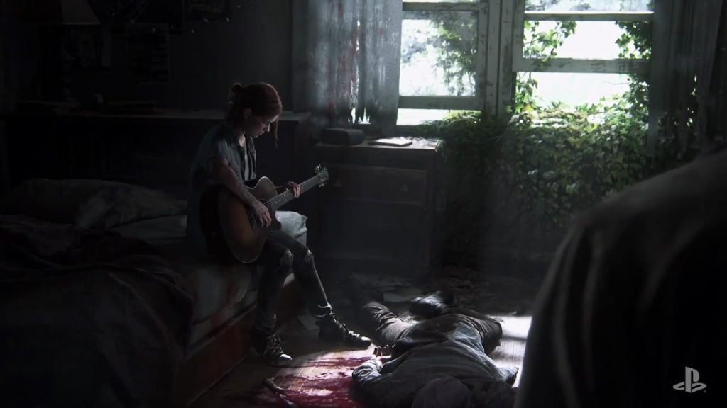 Most Anticipated Video Games of 2018, the last of us 2, new games, 2018 games, 2018 game releases, gigamax, gigamax games