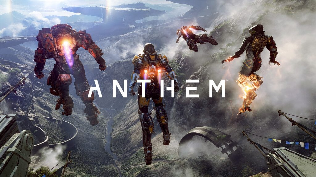 Anthem, BioWare, Anthem Release, Anthem Delay, Latest gaming news, gaming news, video game news, gaming media